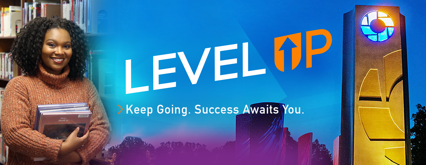 levelUp--